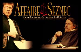 Affaire Seznec - Triptyque théâtral de Benoit Villeret