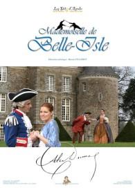 Mademoiselle de Belle-Isle, création de Benoit Villeret en 2003